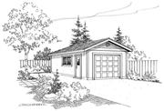 View house Plan#108-1059