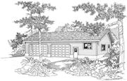 View house Plan#108-1064