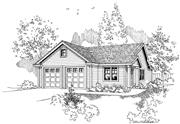 View house Plan#108-1067