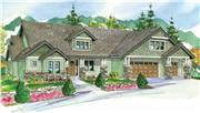 View house Plan#108-1068