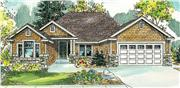 View house Plan#108-1069