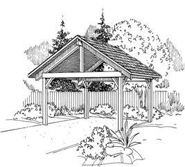 House Plan #108-1084