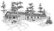 View house Plan#108-1085