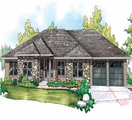 House Plan #108-1094