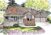 View house Plan#108-1105