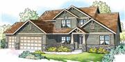 View house Plan#108-1114