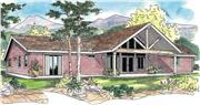 View house Plan#108-1115