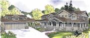 View house Plan#108-1118