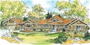 View house Plan#108-1123