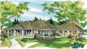 View house Plan#108-1127