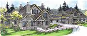View house Plan#108-1133