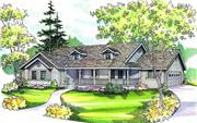 View house Plan#108-1159
