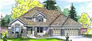 View house Plan#108-1160