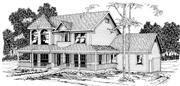 View house Plan#108-1177