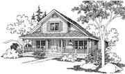 View house Plan#108-1225