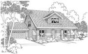 View house Plan#108-1236