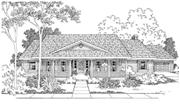 View house Plan#108-1250