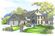 View house Plan#108-1260