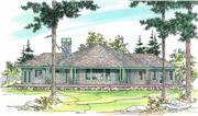 View house Plan#108-1273