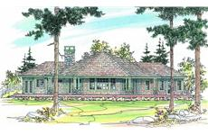 Main image for house plan # 2978