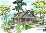 View house Plan#108-1275