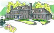 View house Plan#108-1277
