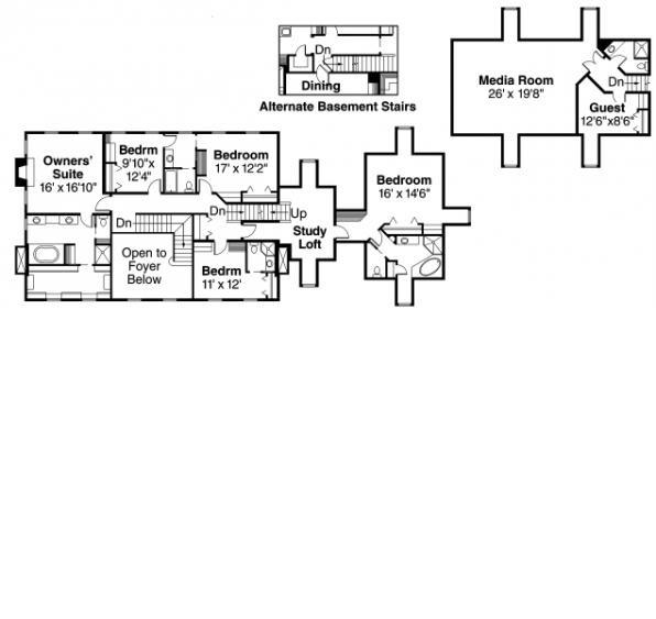 108-1277 upper floor details