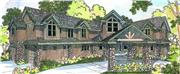 View house Plan#108-1278