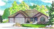 View house Plan#108-1279