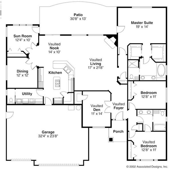 Free Home Plans Ryland Homes Floor Plans