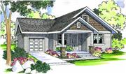 View house Plan#108-1296