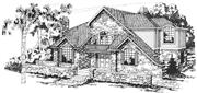 View house Plan#108-1346