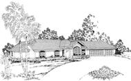 Main image for house plan # 3165