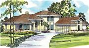 View house Plan#108-1358
