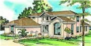 View house Plan#108-1360