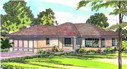 View house Plan#108-1362