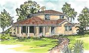 View house Plan#108-1368