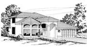 View house Plan#108-1369