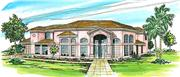 View house Plan#108-1370