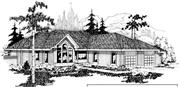View house Plan#108-1391