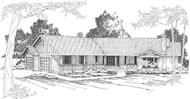 Main image for house plan # 3098