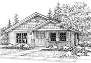 View house Plan#108-1426
