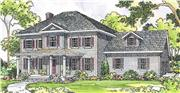 View house Plan#108-1427