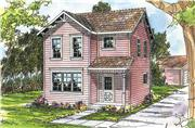 View house Plan#108-1428