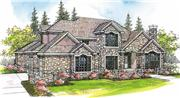 View house Plan#108-1436