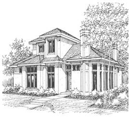 House Plan #108-1452