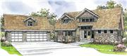 View house Plan#108-1460