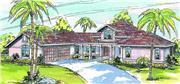 View house Plan#108-1470
