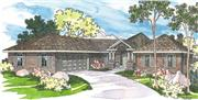 View house Plan#108-1492