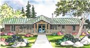 View house Plan#108-1494